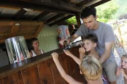 Services & amenities Camping La Chapelle Saint Claude - Talloires
