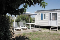 Mobil-home (8-12 yrs old, 22m²)