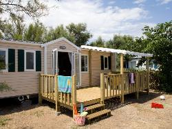 Mobil-home (0-7 yrs old, 30m²)