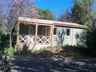 35 m² COTTAGE suitable for disabled guests