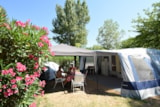Pitch - Pitch Confort Family - Camping & Spa CAP SOLEIL