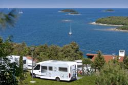 Establishment Orsera Camping Resort By Valamar - Vrsar