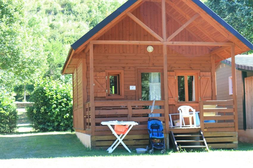 Chalet FLORA 2 chambres