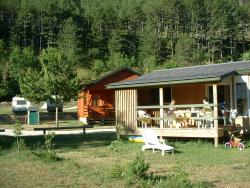 Chalet Bruyere 2 Chambres