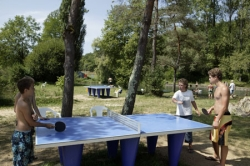 Sport Camping Les Tailladis - Marcillac Saint Quentin