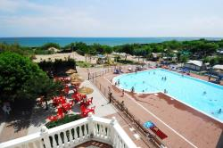 Establishment Camping Village Internazionale - Sottomarina