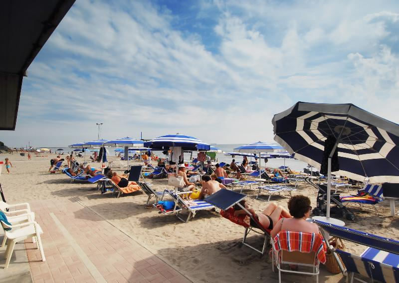 Beaches Camping Village Internazionale - Sottomarina