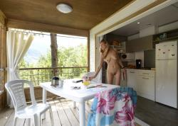 Locatifs - Chalet Vip Papillon - Origan Village