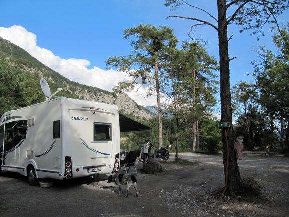 Emplacement - Forfait Emplacement - Camping Club Origan Domaine Naturiste
