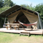 Rental - Lodge - Camping 't Strandheem