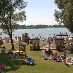 Plages Camping 'T Strandheem - Opende