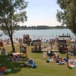 Beaches Camping 't Strandheem - Opende