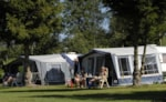 Pitch - ANWB Camping Key Europa (excluding taxes) - de Kienehoef