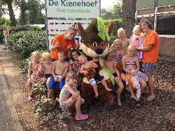 Entertainment organised De Kienehoef - Sint-Oedenrode