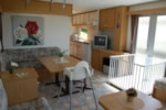 Rental - Mobile home Young-Family - Camping Hohenbusch