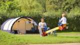 Pitch - Pitch - Camping Spa d'Or