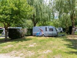 Pitch - Package ** 130M² - YELLOH! VILLAGE - Camping Les Rivages