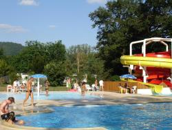 Establishment Camping L'echo Du Malpas - Argentat