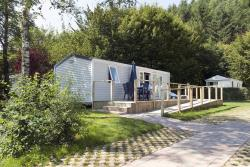 Wheelchair friendly Camping Sandaya Parc La Clusure - Bure-Tellin