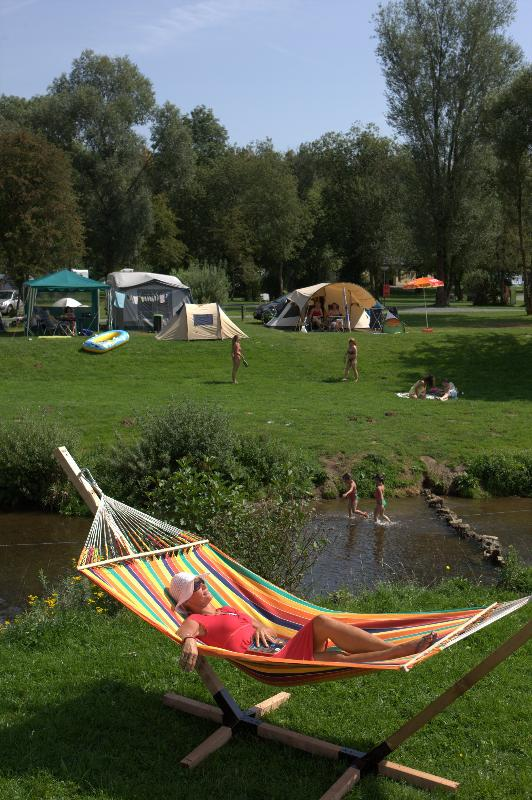 Establishment Camping de Chênefleur - Tintigny