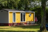 Rental - Mobile Home - Camping La Colline