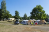 Pitch - Pitch - Camping La Colline