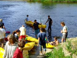Leisure Activities Camping La Colline - Virton