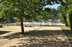 Sport activities Camping La Colline - Virton