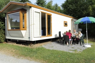 Mobile home Luxe chalet