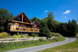 Rental - Finnish Chalet - Camping Ardennen - Petite Suisse