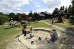 Leisure Activities Camping Ardennen - Petite Suisse - Dochamps