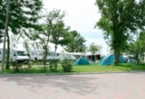 Pitch - Pitch, tent, caravan or camping-car and car - Camping Oasi