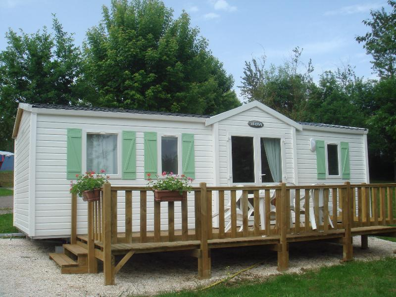 Mobile Home Family 49 m²  (3 bedrooms)