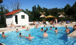 Animations Camping Naturiste Les Manoques - Valeilles