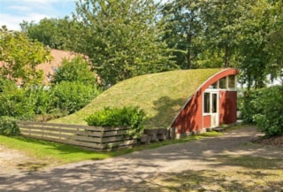 Grass Bungalow
