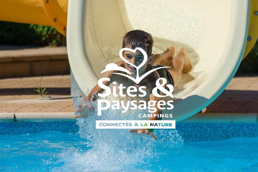 Bathing Camping Sites et Paysages BEAUREGARD - Mesnois