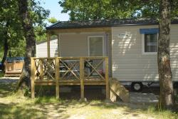 Mobil Home 24m²