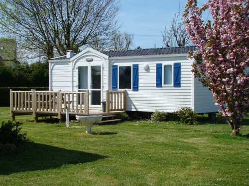 Location - Mobilhome - Camping Village Ariane