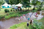 Camping Campéole Le Giessen - Bassemberg