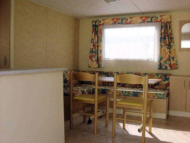 Mobil home C