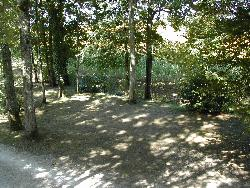 Wheelchair friendly Camping La Vallée De Gardeleau - Serignac-Pepoudou