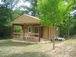 Chalet Type 3 - 36 m² - 1 bedroom