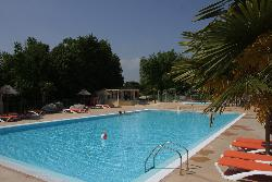 Establishment Camping Naturiste Le Couderc - Naussannes