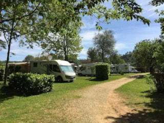 Package motorhome (1 Night)