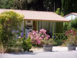 Accommodation - Chalet - Village Vacances la Fontaine d'Annibal