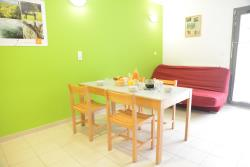 Accommodation - Apartment - Village Vacances la Fontaine d'Annibal