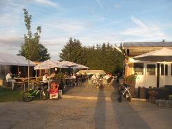 Establishment Camping Oos Heem - Amel (Deidenberg)