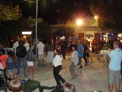 Entertainment organised Camping Les Mouettes - Martigues