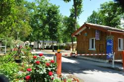 Flower Camping La Canadienne