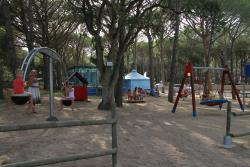 Services & amenities Camping Neptuno - Pals